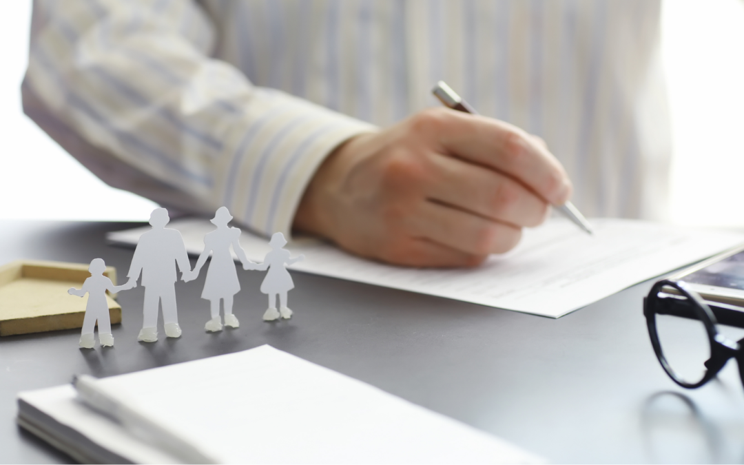 Life Insurance: Putting a Price on Peace of Mind