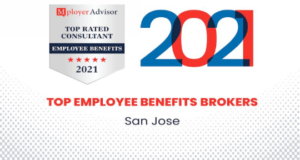 Johnson & Dugan Named Mployer Advisor Top Employee Benefits Consultant